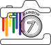 Rainbow7 Fotografie Logo